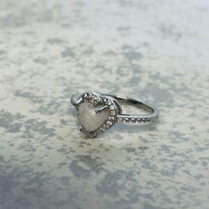 Ariella Inclusion Ring